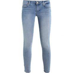 Liu Jo Jeans FABULOUS  Jeans Skinny Fit denim blue. Niebieskie boyfriendy damskie Liu Jo Jeans, z bawełny. Za 479,00 zł.