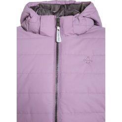 Mikkline DUVET GIRLS JACKET Kurtka zimowa violet. Fioletowe kurtki dziewczęce zimowe marki Jack Wolfskin, z hardshellu. Za 169,00 zł.