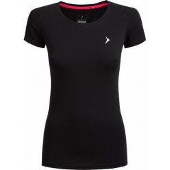 Outhorn Koszulka damska HOL18-TSD600 czarna r. L. T-shirty damskie Outhorn, l. Za 19,99 zł.