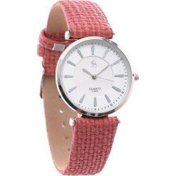 Różowo-Złoty Zegarek Come of Age. Czerwone zegarki damskie Born2be, złote. Za 24,99 zł.