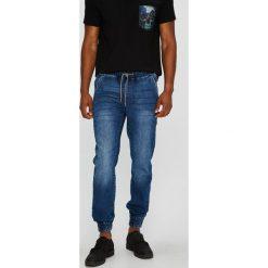 Medicine - Jeansy Basic. Niebieskie jeansy męskie z dziurami marki MEDICINE. Za 149,90 zł.