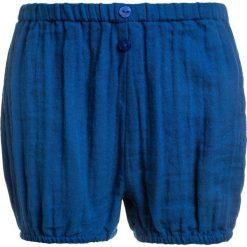 Carrement Beau BABY  Szorty blaugrau. Niebieskie spodenki chłopięce Carrement Beau, z bawełny. Za 139,00 zł.