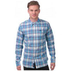 Pepe Jeans Koszula Męska Keen M Niebieski. Niebieskie koszule męskie jeansowe Pepe Jeans, m. W wyprzedaży za 202,00 zł.