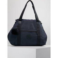 Kipling ART M Torba na zakupy true dazz navy. Niebieskie shopper bag damskie Kipling. Za 439,00 zł.