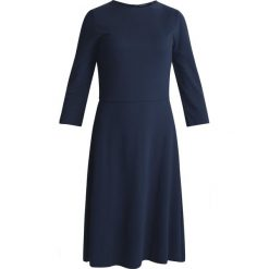 Sukienki hiszpanki: KIOMI FLARED PUNTO DRESS Sukienka z dżerseju blue