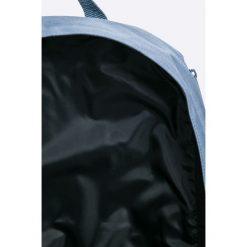 Adidas Performance - Plecak. Niebieskie plecaki męskie adidas Performance, z poliesteru. W wyprzedaży za 99,90 zł.