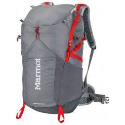 Plecaki męskie: Marmot Plecak Kompressor Star Cinder/Team Red
