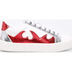 Missguided - Buty. Szare buty sportowe damskie marki adidas Originals, z gumy. W wyprzedaży za 89,90 zł.