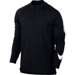 Nike Koszulka męska Nike Dry Squad Drill czarna r. L (859197 010). Czarne koszulki sportowe męskie marki Nike, l. Za 165,67 zł.