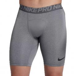 Nike Pro Compression Short 838061-091. Czarne bokserki męskie marki Nike. W wyprzedaży za 89,99 zł.