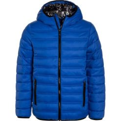 OVS LIGHT PADDED Kurtka przejściowa amparo blue. Czarne kurtki chłopięce przejściowe marki OVS, z materiału. Za 149,00 zł.