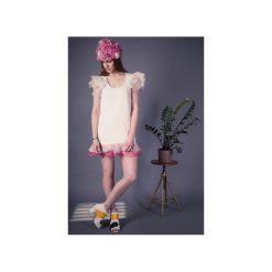 Sukienki: Sukienka z falbaną BABY