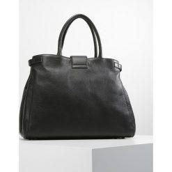 Shopper bag damskie: Steffen Schraut WALL STREET  Torba na zakupy black