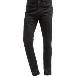 KIOMI Jeans Skinny Fit black. Czarne jeansy męskie marki KIOMI. W wyprzedaży za 135,20 zł.