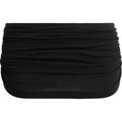 Bikini: Norma Kamali LOW RISE BILL Dół od bikini black