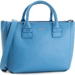 Torebka FURLA - Capriccio 941367 B BHQ4 QUB Celeste c. Niebieskie torebki klasyczne damskie Furla, ze skóry. W wyprzedaży za 1009,00 zł.