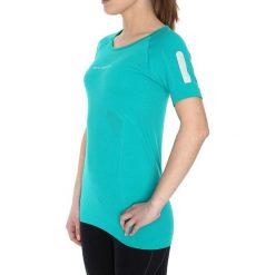 Bluzki asymetryczne: Brubeck  Koszulka damska athletic turkusowa r. XL (SS11080)