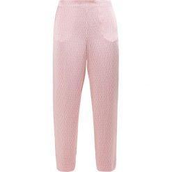 Piżamy damskie: ASCENO BOTTOM Spodnie od piżamy rose matchstick