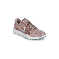Fitness buty Nike  FLEX TRAINER 8 PREMIUM. Czarne buty do fitnessu damskie marki Nike. Za 309,00 zł.