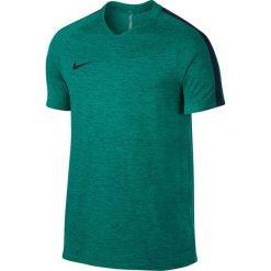 Nike Koszulka męska Flex Strike Dry Top SS zielona r. S (806702 351). Zielone t-shirty męskie Nike, m. Za 109,00 zł.