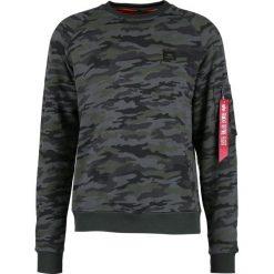 Bejsbolówki męskie: Alpha Industries X FIT  Bluza black