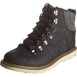 """Buty zimowe męskie: Botki """"Veras"""" w kolorze czarnym"""