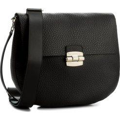 Torebka FURLA - Club 949070 B BHV2 QUB Onyx. Czarne torebki klasyczne damskie Furla. W wyprzedaży za 1449,00 zł.