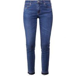 Boyfriendy damskie: AG Jeans Jeans Skinny Fit blue