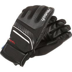 Rękawiczki damskie: Reusch THUNDER RTEX XT Rękawiczki pięciopalcowe black
