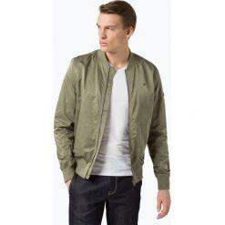 Tommy Jeans - Kurtka męska, zielony. Zielone kurtki męskie jeansowe marki Tommy Jeans, m. Za 649,95 zł.