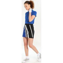 Polo Ralph Lauren Golf REFINED STRETCH Koszulka polo heritage blue. Niebieskie bluzki sportowe damskie Polo Ralph Lauren Golf, xl, z bawełny. Za 419,00 zł.