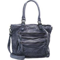 FREDsBRUDER MEGAPIXEL Torba na zakupy blue. Niebieskie torebki klasyczne damskie FREDsBRUDER. Za 1049,00 zł.