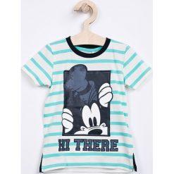 T-shirty chłopięce z nadrukiem: Name it – T-shirt dziecięcy 80-110 cm