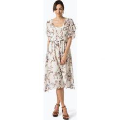 Sukienki: Part Two – Sukienka damska – Leela, beżowy