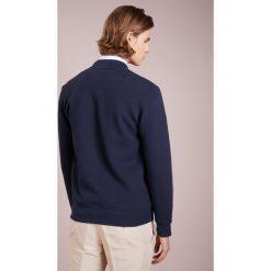 J.LINDEBERG RANDALL PATTERN Bluza rozpinana navy. Niebieskie kardigany męskie J.LINDEBERG, m, z bawełny. W wyprzedaży za 353,40 zł.