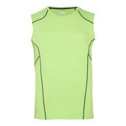 KILLTEC Koszulka męska Tomas zielona r. L (25880L). Zielone koszulki sportowe męskie KILLTEC, l. Za 79,95 zł.