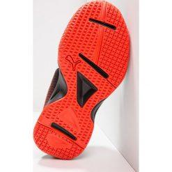 Puma VELOZ INDOOR NG Obuwie do piłki ręcznej black/white/cherry tomato. Czarne buty do koszykówki damskie Puma, z gumy. Za 169,00 zł.