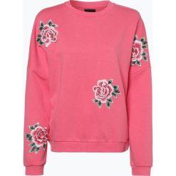 Bluzy damskie: Pepe Jeans - Damska bluza nierozpinana – Rose, różowy