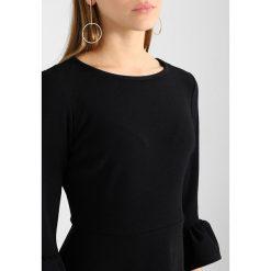 Sukienki hiszpanki: Dorothy Perkins Petite Sukienka z dżerseju black