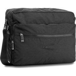 Torebki i plecaki damskie: Torba CAMEL ACTIVE - B00-611-60 Czarny