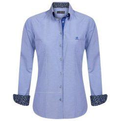Sir Raymond Tailor Koszula Damska S Niebieski. Niebieskie koszule damskie Sir Raymond Tailor, s. Za 159,00 zł.