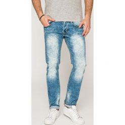 Jeansy męskie: Guess Jeans – Jeansy Vermont