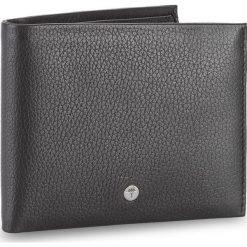 Duży Portfel Męski JOOP! - Cardona 4140003748 Black 900. Czarne portfele męskie JOOP!, ze skóry. W wyprzedaży za 269,00 zł.