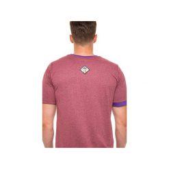 Crystal Skull Pocket T-shirt (Pink Melange). Szare t-shirty męskie z nadrukiem marki Button. Za 119,00 zł.