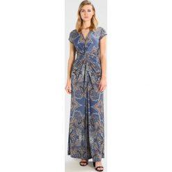 Długie sukienki: Ilse Jacobsen CREZIA Długa sukienka ash blue
