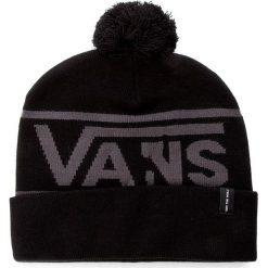 Czapka VANS - Drop V Beanie VN0A31IUBKL Black. Czarne czapki damskie marki Vans, z elastanu. Za 89,00 zł.