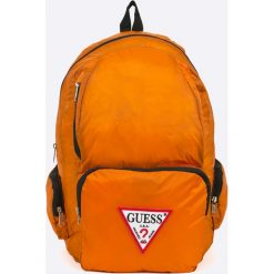 Plecaki męskie: Guess Jeans – Plecak Just4Fun Backpack