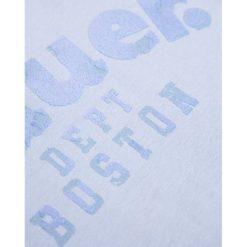 Bejsbolówki męskie: Blauer GIROCOLLO Bluza celeste