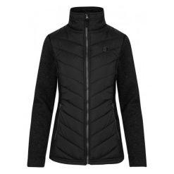 Loap Sweter Sportowy Gopuffa Black M. Czarne swetry klasyczne damskie marki Loap, m, ze stójką. W wyprzedaży za 149,00 zł.