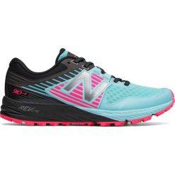 Buty do biegania damskie NEW BALANCE / WT910BB4. Szare buty do biegania damskie marki Adidas. Za 349,00 zł.